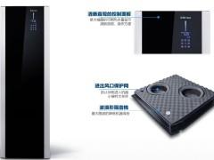 芬尼空气能热水器铂金300L