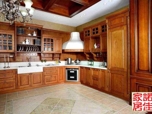 长沙整体厨房定制 长沙整体厨房设计