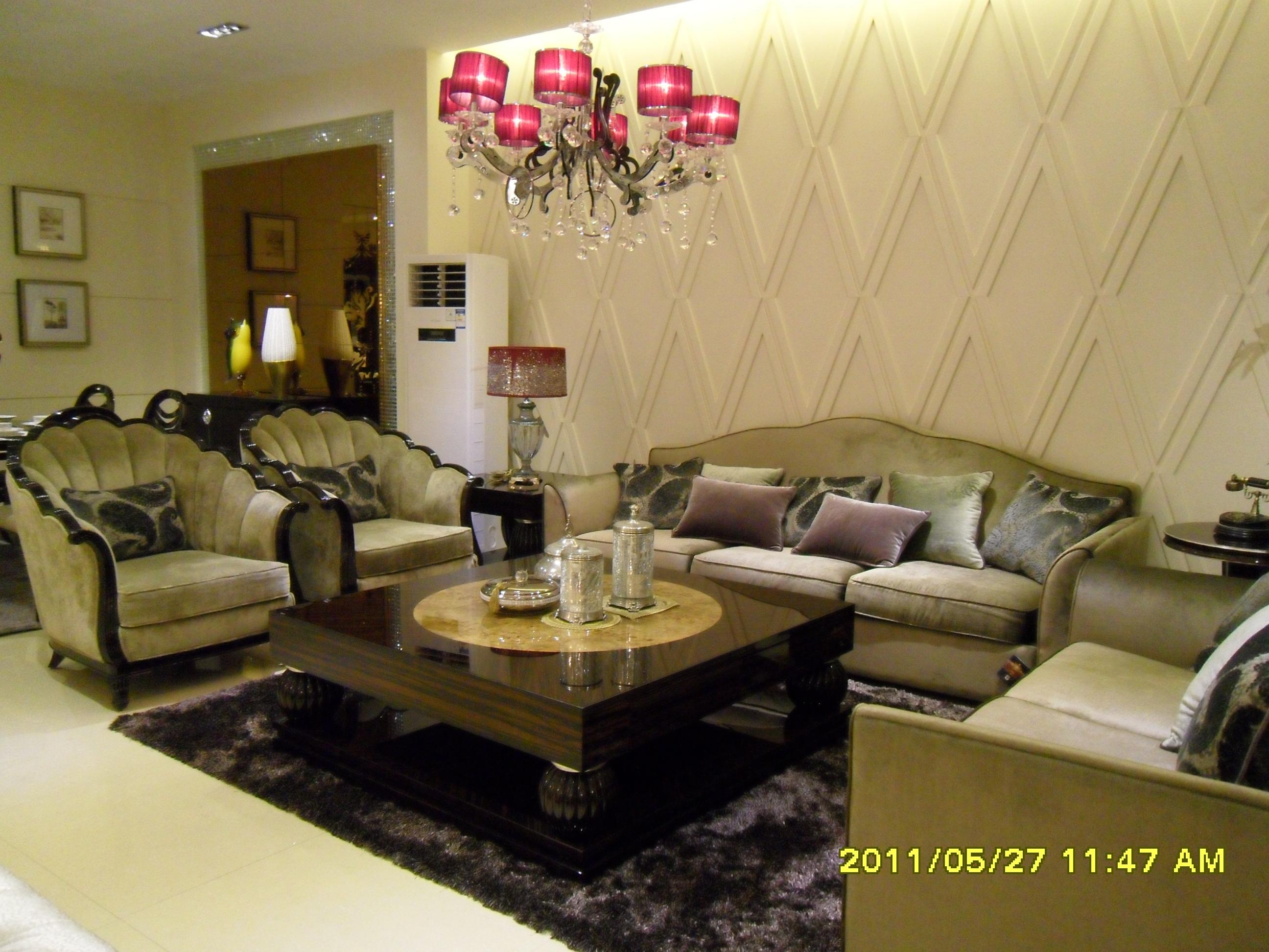 客厅系列,奢华内涵客厅产品