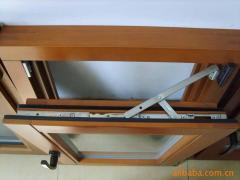 美景阳光70系列木包铝门窗,铝包木门窗,断桥铝门窗