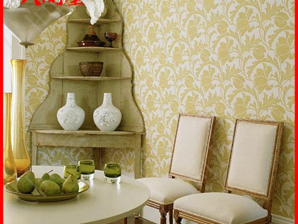 八间屋ms014做旧实木餐椅出口家具麻布盾背餐椅美式乡村椅子
