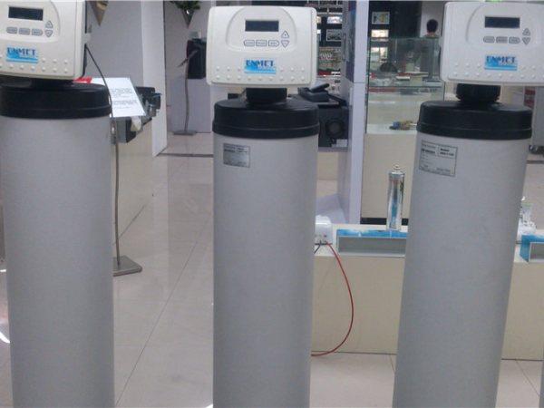 恩美特中央水处理器OSS150