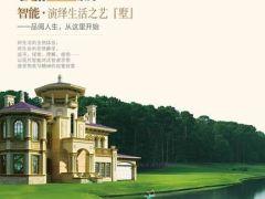 日立变频中央空调VAM别墅系列300平方造价