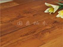 缅甸柚木地板 全实木地板 厂家直销 地暖特价地板 天然林柚木图片