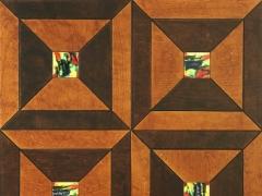 生活家巴洛克 威尼斯・三彩01 实木复合地板