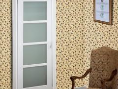 美国艺王CraftMaster B-003 油漆门 实木复合