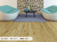 莱茵阳光风尚系列原色橡木MC1857强化复合地板