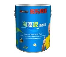 多乐邦硅藻泥净味墙面漆