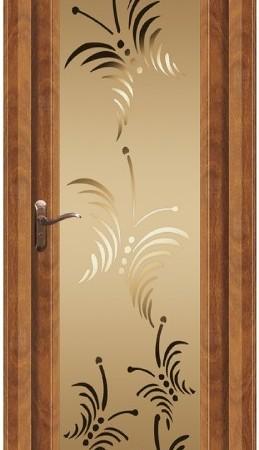 雅乐斯 罗马神韵系列1.5mm 平开门 室内门 卫生间门