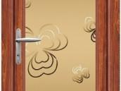 雅乐斯 新丰系列 平开门 室内门 卫生间门