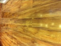 升达强化复合地板水木菁华SM011浪漫苹果木