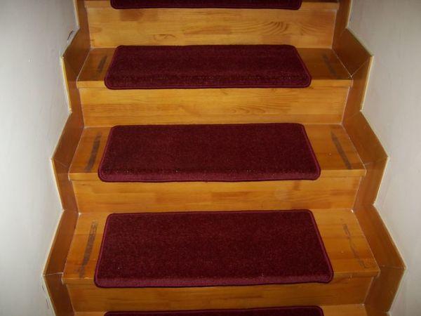 饰佳JB-1楼梯d地毯