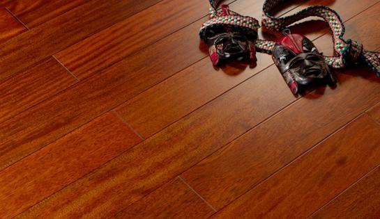 宜华地板 实木地板 塔利木