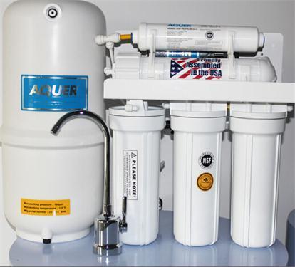 供应阿古尔纯水机AWRP-550P