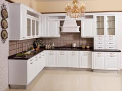 海尔整体厨房-罗马家园