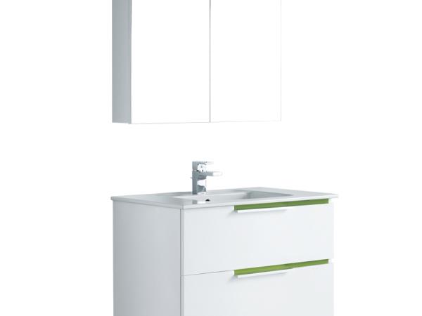 HCG和成卫浴 艾瑞斯系列挂式浴室柜 CA2017