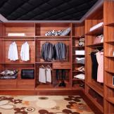 海尔整体衣柜――塞尚