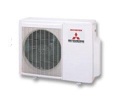 日本三菱重工中央空调室外机SCM80I(大3匹)【艾斯特】