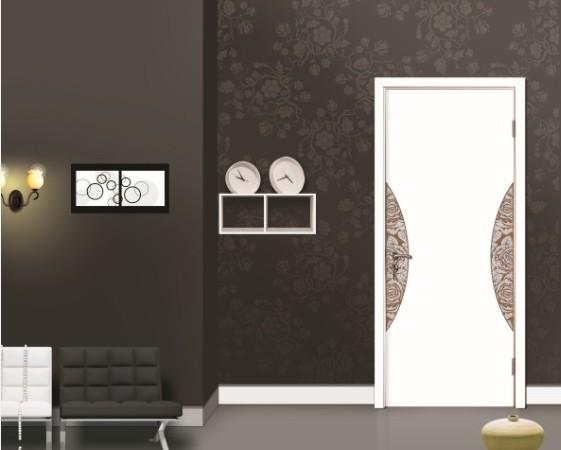 圣象标准门/实木复合门/木门月光爱人CP-422CP-425