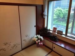 千代和室榻榻米 实木衣柜 整体书房 全屋定制 榻榻米