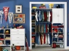 商品房定制衣柜测量小常识――易高定制家具