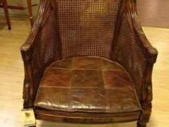 经典英伦设计休闲椅(鹅头椅)