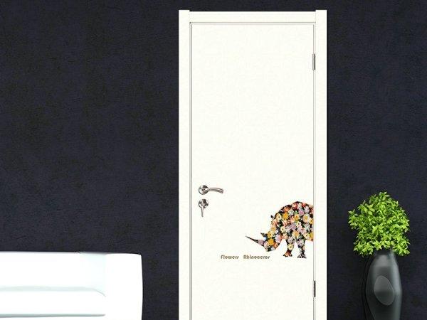 圣象木门|标准门|室内门卧室门|玩味原创|TD803 903