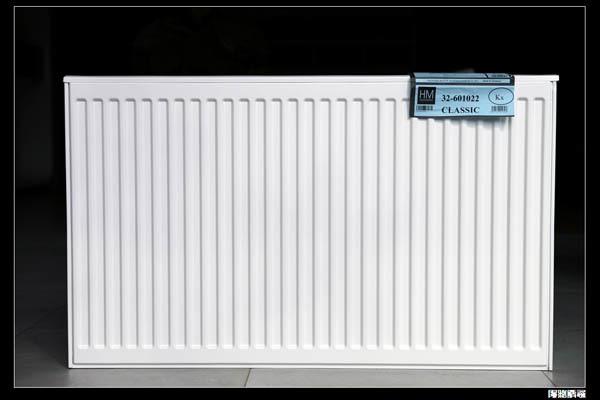 HM散热器22K300/1000【采暖 净水 空调-艾斯特】