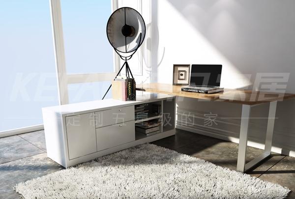 科凡家居之书桌B