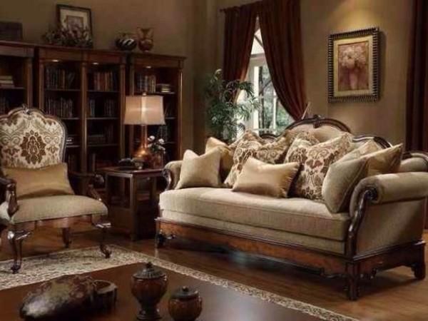 东方传奇U06系列沙发