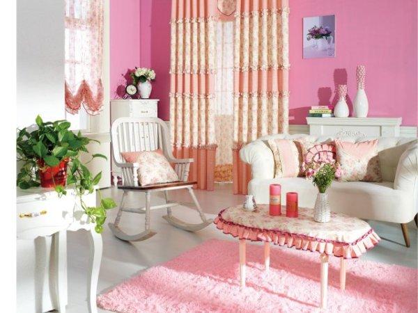 2014高档客厅卧室窗帘布厂家批发,可散剪。可定制