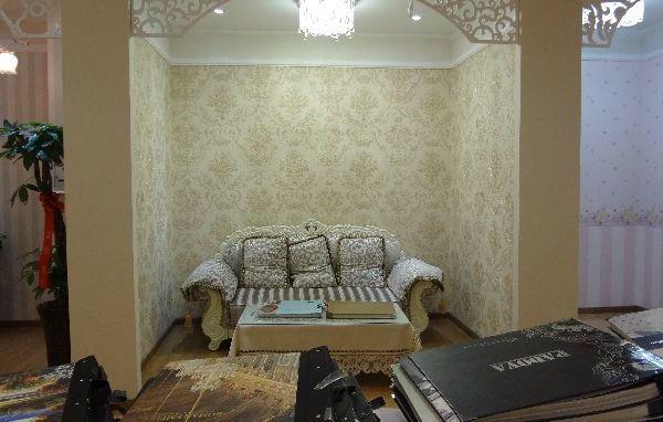 合肥墙纸壁纸品牌无纺布壁纸价格