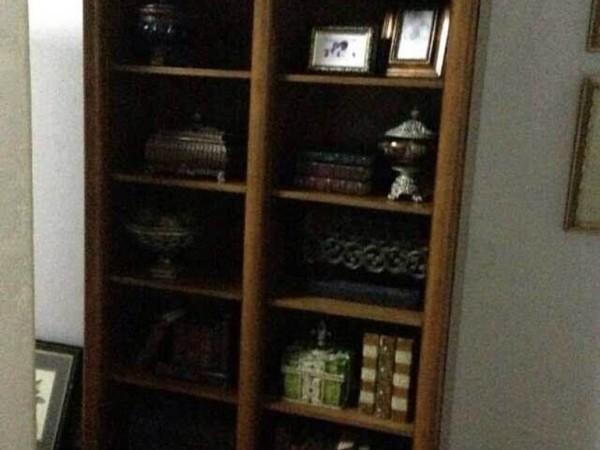 美式经典书柜
