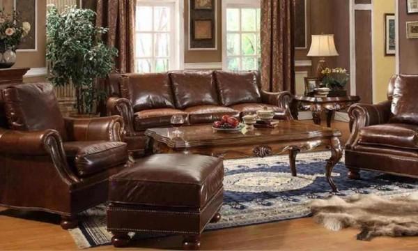 9605系列休闲沙发