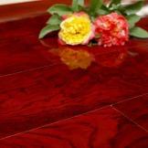 瑞嘉地板7070 地热地板 多层实木地板 花梨地板 建材