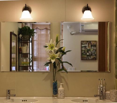 混搭风格卫生间浴缸装修效果图欣赏 喜欢 0 灵感专辑 0 问答 0 森系