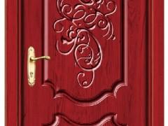 石家庄兰馨瑞展木塑套装门