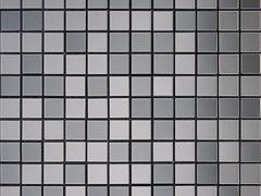 德臣娜瓷砖 K46823 不锈钢马赛克