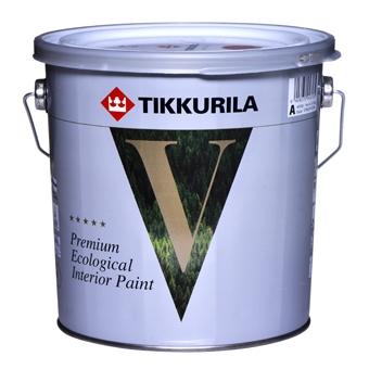 超级生态内墙漆 芬琳漆 芬兰原装进口乳胶漆