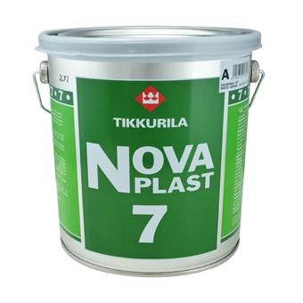 诺娃环保内墙漆 芬琳漆 芬兰原装进口乳胶漆