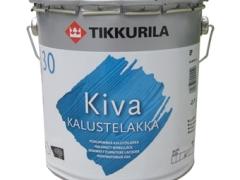 吉娃纯水性木器漆清漆 芬琳漆 芬兰原装进口木器漆