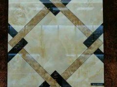德臣娜瓷砖 KH8977 地面抛光砖 地毯花砖