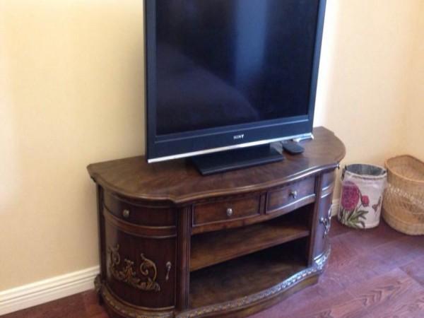 小尺寸电视柜