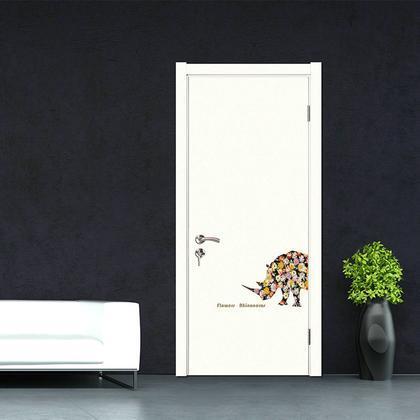 圣象木门|标准门|室内门卧室门