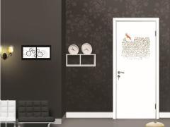 圣象标准门/实木复合门/木门/卧室门 跳跃 CP-442