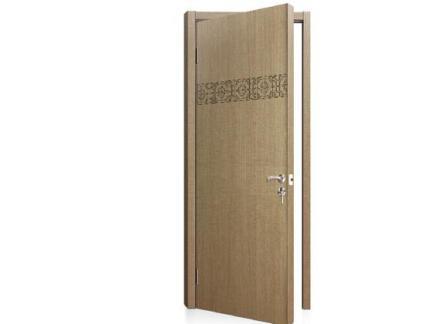 圣象木门标准木门实木复合锯纹之舞SP-652