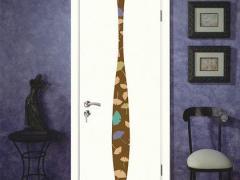 圣象木门|标准门|卧室门|玩味原创|TD802 902