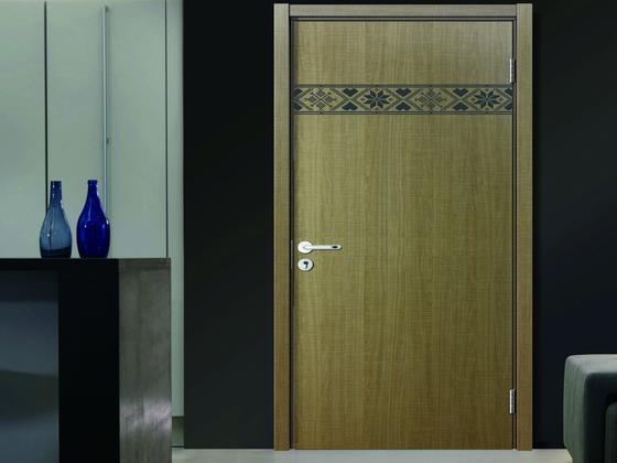 圣象标准门/实木复合门/木门/卧室门DP-650