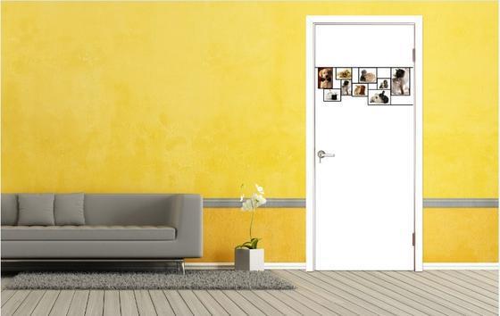 圣象标准门/实木复合门/木门