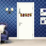 圣象木门|标准门|室内门|卧室门图片